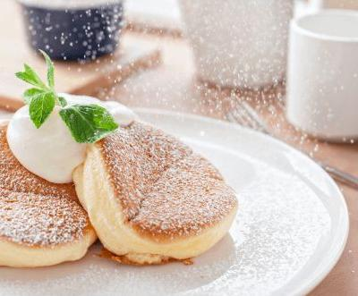 Here's where you can enjoy the best pancakes in KL
