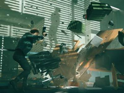 Remedy Details Control Pre-Order Bonuses And Deluxe Editions