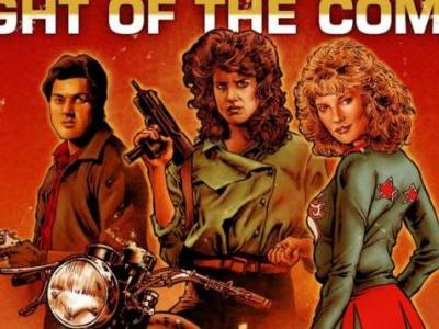 Cult Classic NIGHT OF THE COMET Is Getting A Remake From Roxanne Benjamin