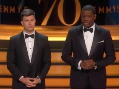 Emmy Ratings Plummet 10 Percent to All-Time Low