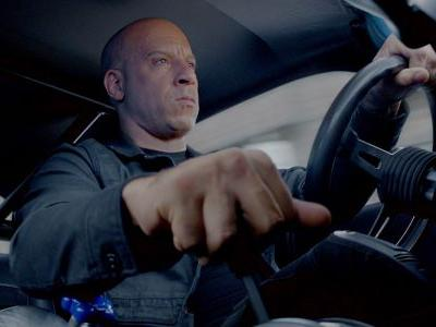 Fast and Furious 9 Just Added A Guardian Of The Galaxy Star