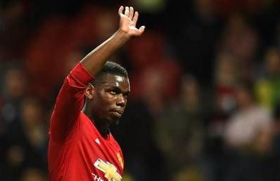 'Good time for a new challenge': Wantaway star Pogba goes public amid talk of Man Utd exit