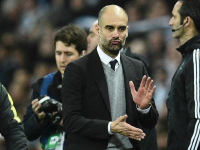 'That is why Manchester City wanted me' - Guardiola relishes Champions League thriller