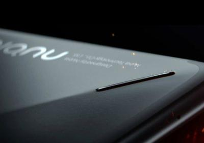 Leaked image of Nubia Red Magic gaming smartphone shows a promising design