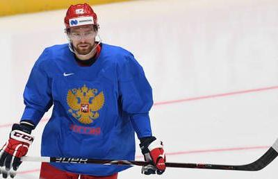 'I feel absolutely terrible': NHL star Kuznetsov on positive drug test & lengthy suspension