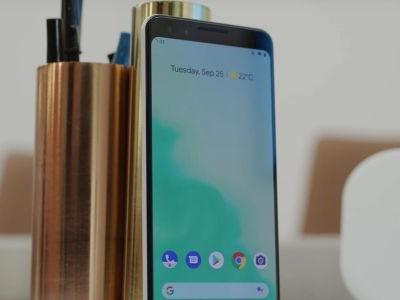 Everything You Need to Know About the Google Pixel 3