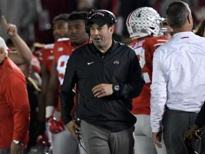 Bill Davis out as Ohio State LBs coach, replaced by another Michigan assistant