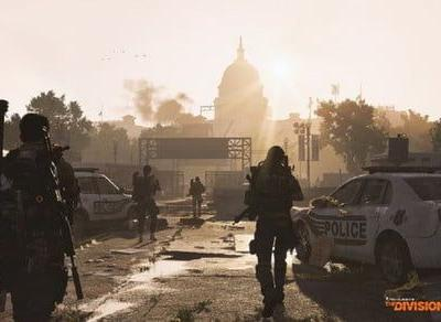 The Division 2 will take up lots of hard disk space, especially on PlayStation 4