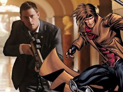Gambit: Rumored Story Details Tease X-Men Universe Connections
