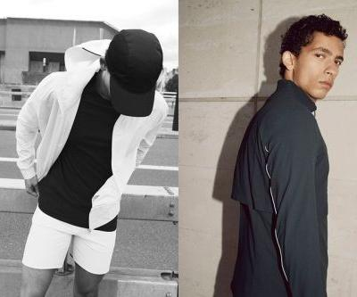 COS Launches Its First Sustainable Activewear Collection