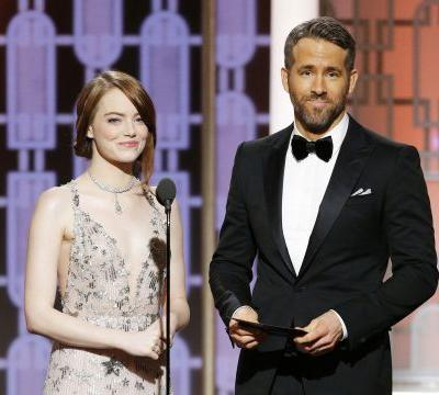 The most awkward Golden Globe moments in history