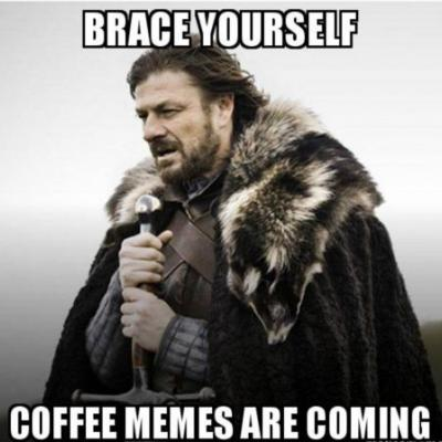 Game Of Thrones 10 Best Starbucks/Coffee Cup Memes From Last Episode