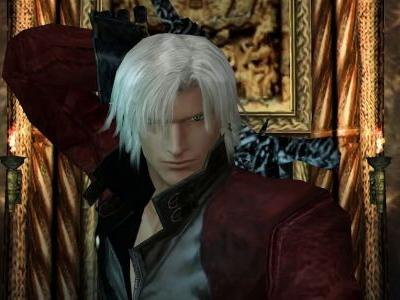 Devil May Cry 2 is Out Now for Nintendo Switch