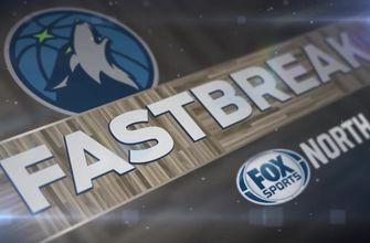 Wolves Fastbreak: Towns puts on a show, Minnesota wins second straight