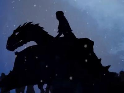 Watch America's Got Talent's Shadow Theater Recreate Game Of Thrones With Incredible Shadow Act