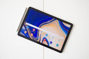 Get a massive $250 discount on the Samsung Galaxy Tab S4 with this simple trick