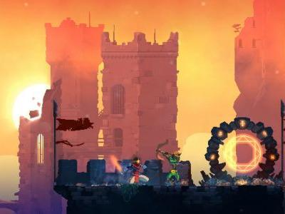 Dead Cells Invades PS4 August 7, 6 Tips for Surviving