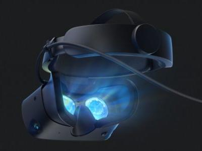 Oculus Rift S has a well-hidden resolution setting