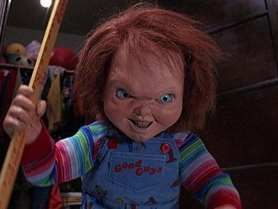 See Chucky's New Look For The Child's Play Reboot