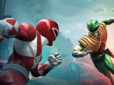 Power Rangers: Battle For The Grid Review - A Bland But Serviceable Fighter