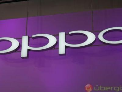 Oppo Teases Upcoming Smartwatch With Curved Screen, 3D Glass