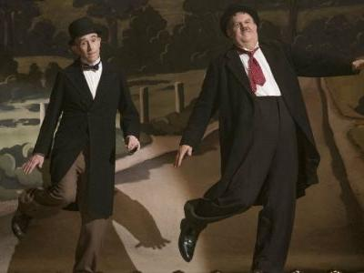Stan & Ollie U.S. Trailer: Laurel and Hardy Aren't Finished Yet
