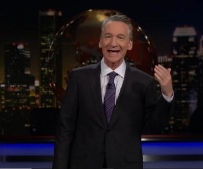 Bill Maher Says Media Is Failing To Link Hurricanes To Climate Change On HBO's 'Real Time'