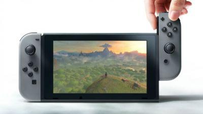 Report: Nintendo Switch Consoles Stolen From US Distributor, Featured In Leaked Videos