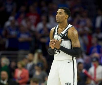 Rondae Hollis-Jefferson To Become Unrestricted Free Agent