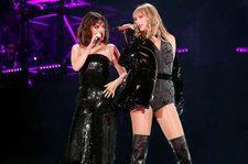 Selena Gomez Posts Sweet Selfie With Pal Taylor Swift After 'Reputation' Tour Reunion: 'I Love You'