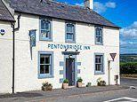 Great British Boltholes: A review of Pentonbridge Inn, Cumbria