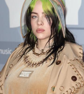Billie Eilish's Performance Of 'Everything I Wanted' On HomeFest Sounded EXACTLY Like The Track