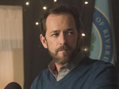 Luke Perry, Riverdale And Beverly Hills 90210 Star, Is Dead At 52