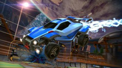 Rocket League update to support 4K on PS4 Pro, 1080p and 60fps on PS4 coming this month