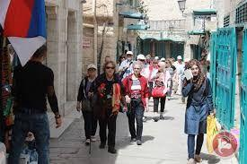 Bethlehem tourism minister expects tourists to exceed 2.8 million by year end
