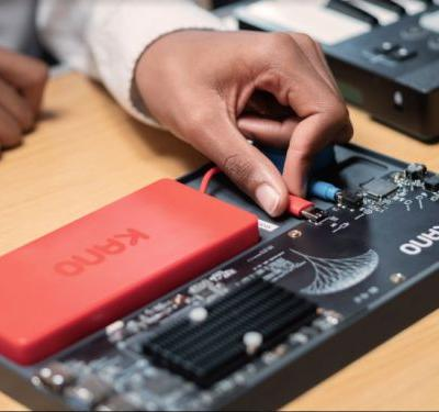 Kano, the kids-focused coding and hardware startup, inks deal with Microsoft, launches $300 Kano PC