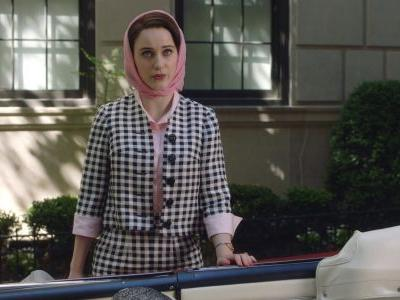 The Marvelous Mrs. Maisel Season 2 Takes Us on a Journey to 2 Brand New Cities