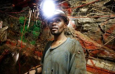 South Africa may enforce law on black ownership of mines