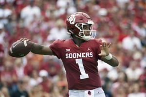 AP Mock Draft: Defense order of the day for 1st round of NFL draft