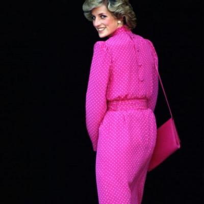 Here's When You'll See Princess Diana On The Crown