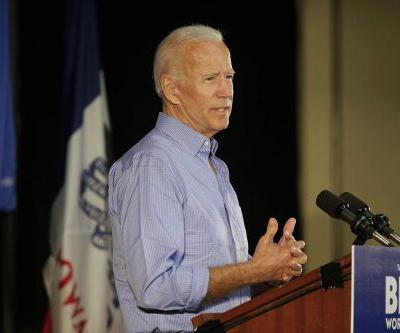 Biden to rip Trump in foreign policy address