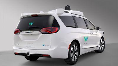 Waymo sues Uber, says former employee stole thousands of files