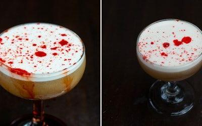 How To Throw A Last-Minute Halloween Party, According To A Bartending Expert