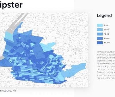 Spatial.ai's Geosocial Datasets Capture a Community's Personality