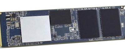 OWC Launches Aura Pro X2 NVMe SSD Upgrade For Macs