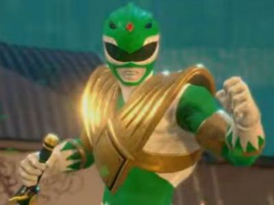 Power Rangers: Battle for the Grid Coming to Consoles and PC
