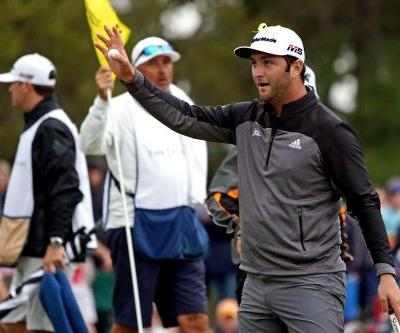 Jon Rahm eyes 'career-defining' Players Championship win