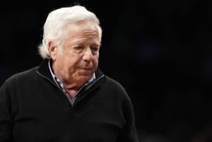 Judge orders Kraft massage video not be released for now