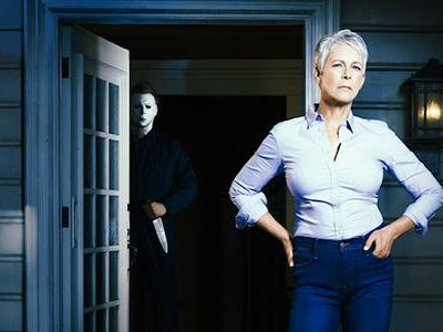 Jason Blum Shares Photo With Jamie Lee Curtis, Is Another Halloween Sequel Coming?