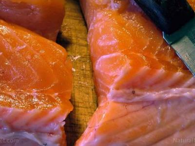 "Omega-3 intake found to substantially slow brain ""aging"" by boosting nutrient circulation to memory-related brain regions"